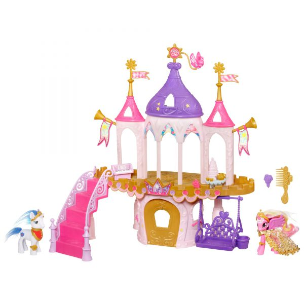 My Little Pony Princess Wedding Castle (Discontinued by manufacturer)