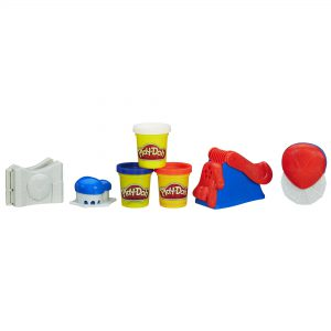 Play-Doh Spider-Man Super Tool