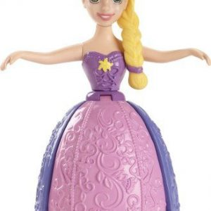 "Rapunzel ~3.75"" Disney Princess Petal Float Doll Collection"