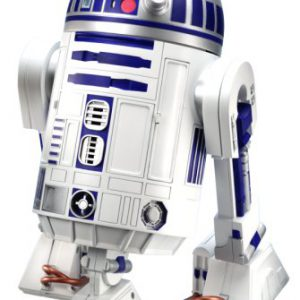 Star Wars Interactive R2D2 Astromech Droid Robot(Discontinued by manufacturer)