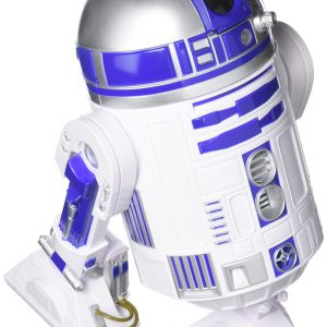 Star Wars R2-D2 Talking Figure - 10 1/2 Inch