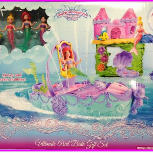 Ultimate Ariel Bath Gift Set