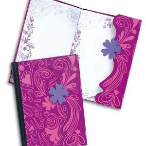 Violetta Disney Personal Secret Diary