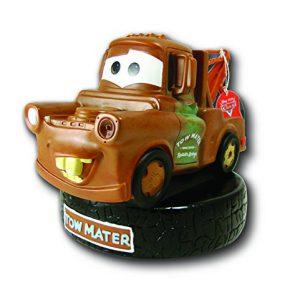 YFSS Tow Mater Coin Bank