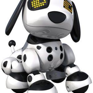 Zoomer Zuppies Interactive Puppy - Spot